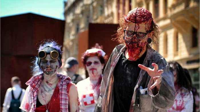 Zombieland Too