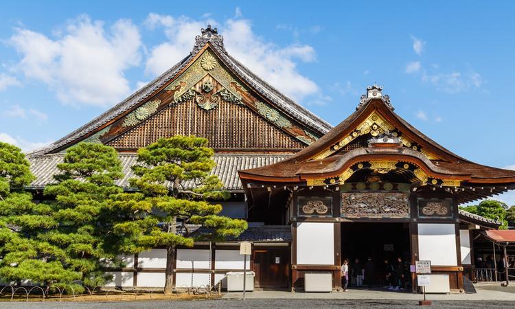 مشخصه معماری ژاپنی