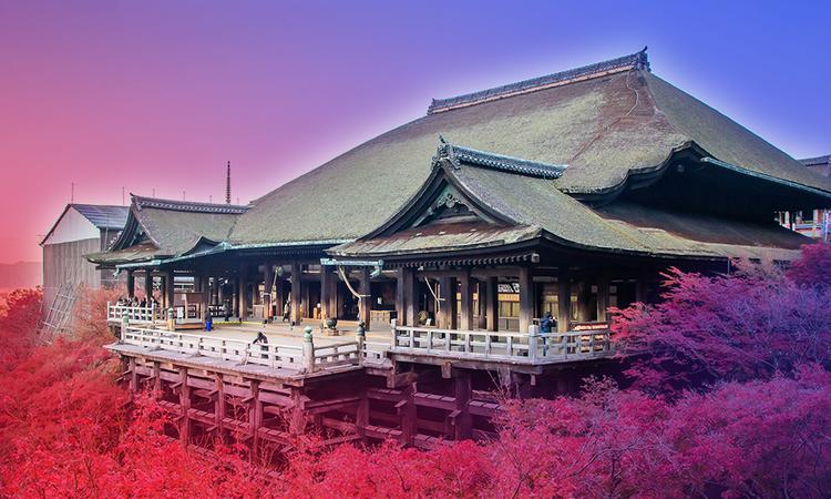 معماری ژاپنی