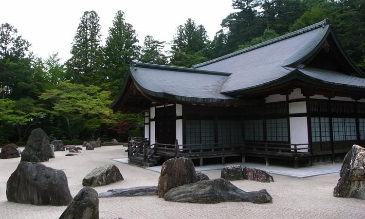 معاری نوین ژاپنی