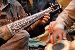 موسیقی سنتی و اصیل