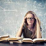 تعادل درس و کار