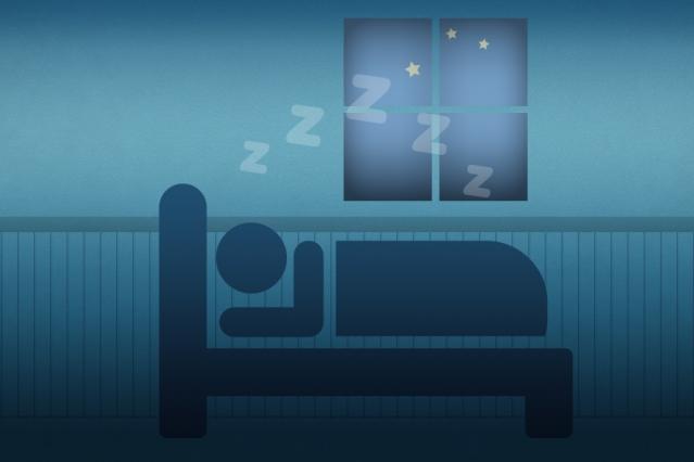 یادگیری در خواب