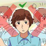 25 نکته برای کنترل خشم در زمان عصبانیت و کمک به آرام شدن شما