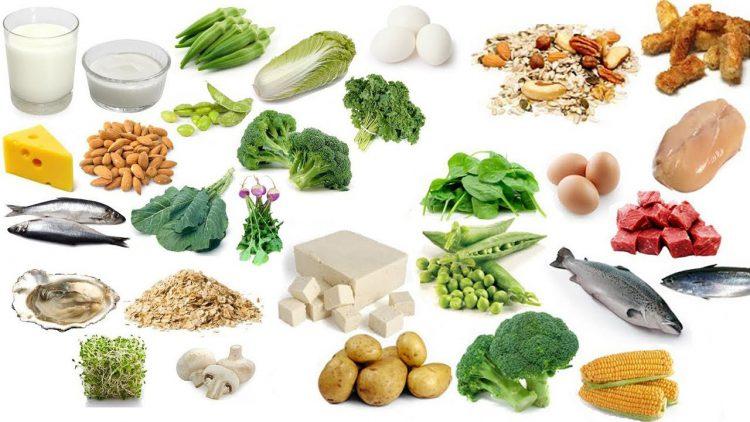 15 غذای غنی از کلسیم و منابع کلسیم که نباید آنها را از دست بدهید