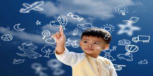 استعداد یابی در کودکان