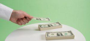 تقسم بودجه