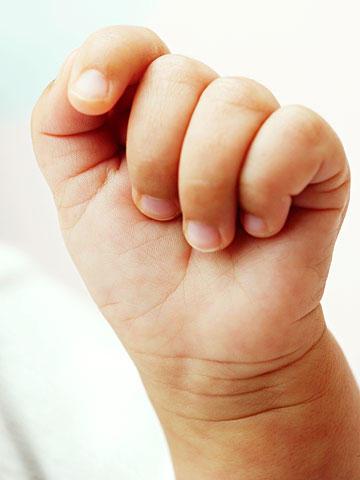 دنیای نوزادان