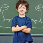 اعتماد بنفس در کودک ؛ چگونه و با چه روش هایی کودکی قوی و با اعتماد به نفس پرورش دهیم؟
