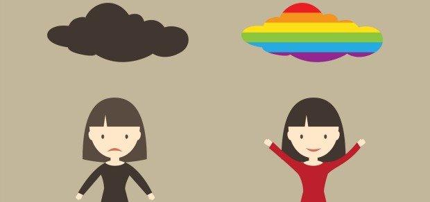 افکار منفی چگونه در ذهن پدید می آیند و خوابمان را آشفته میسازند؟ راه هایی برای مبارزه با افکار منفی…