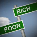عادتهای رفتاری افراد فقیر