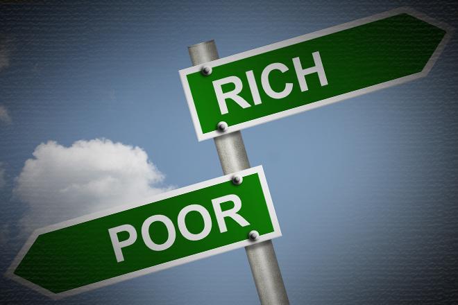 عادتهای رفتاری افراد فقیر ؛ با تغییر دادن چه رفتارهایی ثروتمند شویم؟