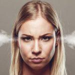 مدیریت خشم