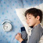 شرایط خواب کودک ؛ راهکارهای مناسب برای بهبود خواب در کودکان و نوجوانان…
