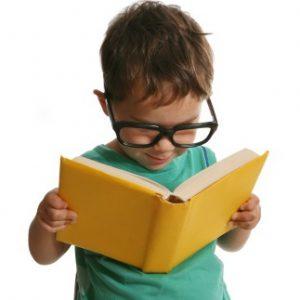 فرهنگ کتابخوانی در کودک