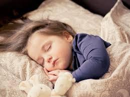 شرایط خواب کودک
