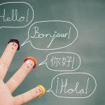 آموزش زبان به کودک ؛ روش های آشنایی بیشتر کودکان با زبان دوم …