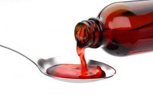 خوراندن دارو به کودک