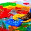 نقاشی کودکان  و دنیایی گسترده تر از آنچه در ذهن شما وجود دارد….
