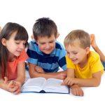افزایش دایره لغات کودک با روش های آسان و قابل اجرا که پروماگ می گوید…