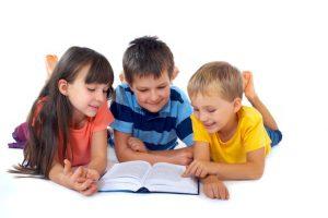 افزایش دایره لغات کودک