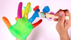مهارت دستورزی در کودکان