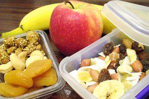 برنامه غذایی دانشآموزان