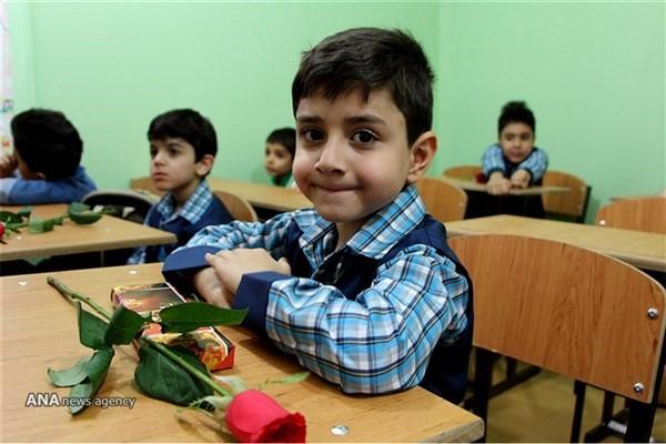 آمادگی کودک برای مدرسه ؛ چگونه کودک را برای ورود به مدرسه آماده کنیم؟