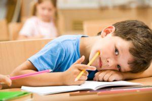 تنظیم برنامه خواب دانشآموزان