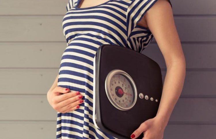 حامله شدن و دوران بارداری