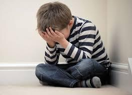 محافظت کودکان از اخبار ناگوار