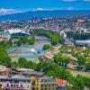 جاذبه های بسیار زیبا در گرجستان که باید حتماً ببینید