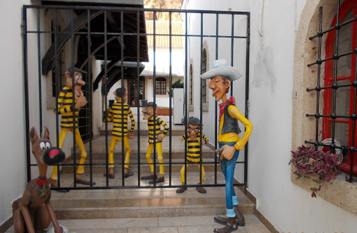 موزه اسباب بازی در آنتالیا