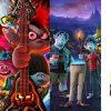 معرفی بهترین انیمیشن های 2020 که اکران شده و یا قرار است اکران شوند
