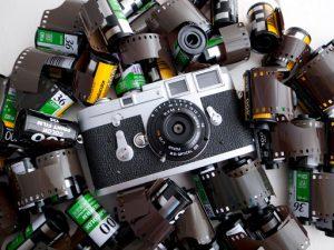 آموزش عکاسی به کودکان