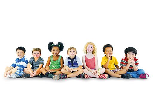 اهداف روانشناسی کودک