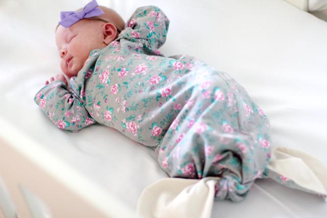 جنس لباس نوزاد