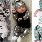 بهترین جنس پارچه برای لباس نوزاد چیست؟