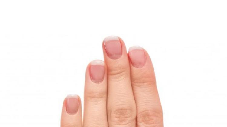 انگشتان دست و شخصیت