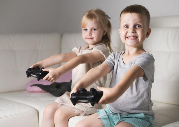 بازی های ویدیوئی