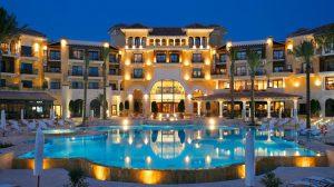 انواع اقامتگاه هتل و متل