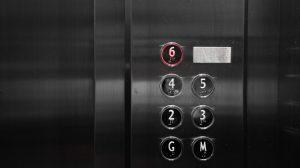 نگهداری آسانسور