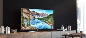 افزایش کیفیت تصویر در تلویزیون