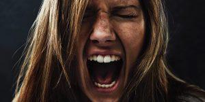 روش های کنترل خشم