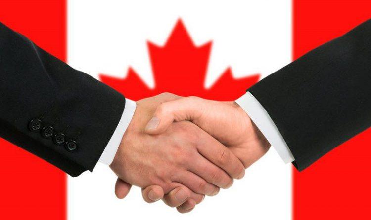 اخذ ویزای کانادا از طریق سرمایه گذاری