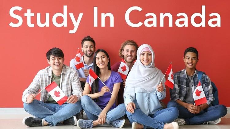 اخذ پاسپورت کانادا از طریق ویزای تحصیلی