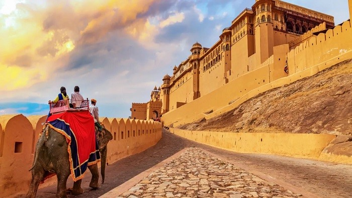 جاذبه های گردشگری هندوستان
