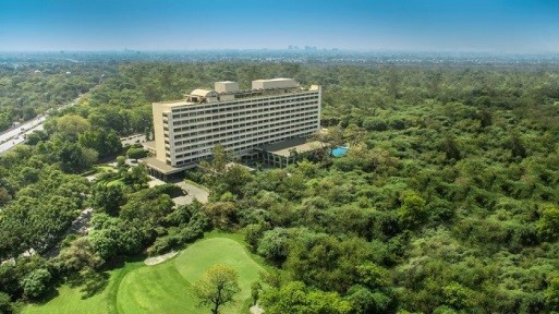 هتل Oberoi هندوستان