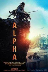 فیلم های 2018 - Alpha