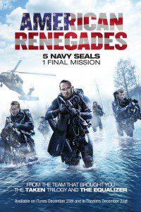 فیلم های 2018 American Renegades